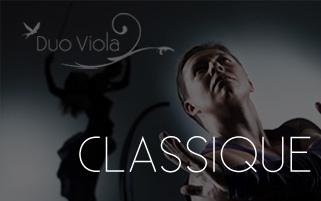 Duo Viola Classic